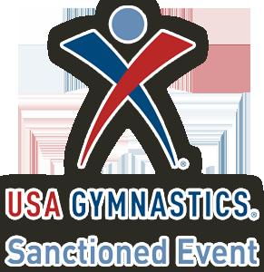 usa gymnastics event